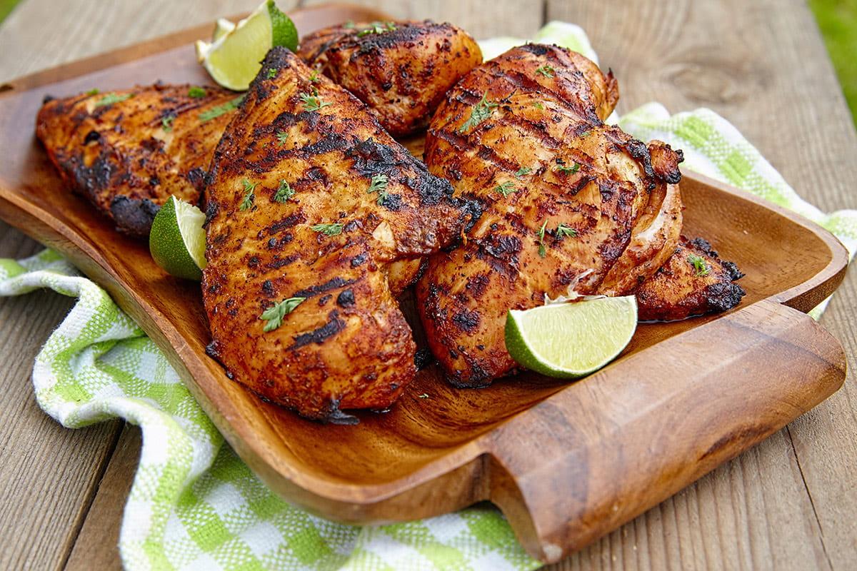 5 recettes de barbecue simples et rapides