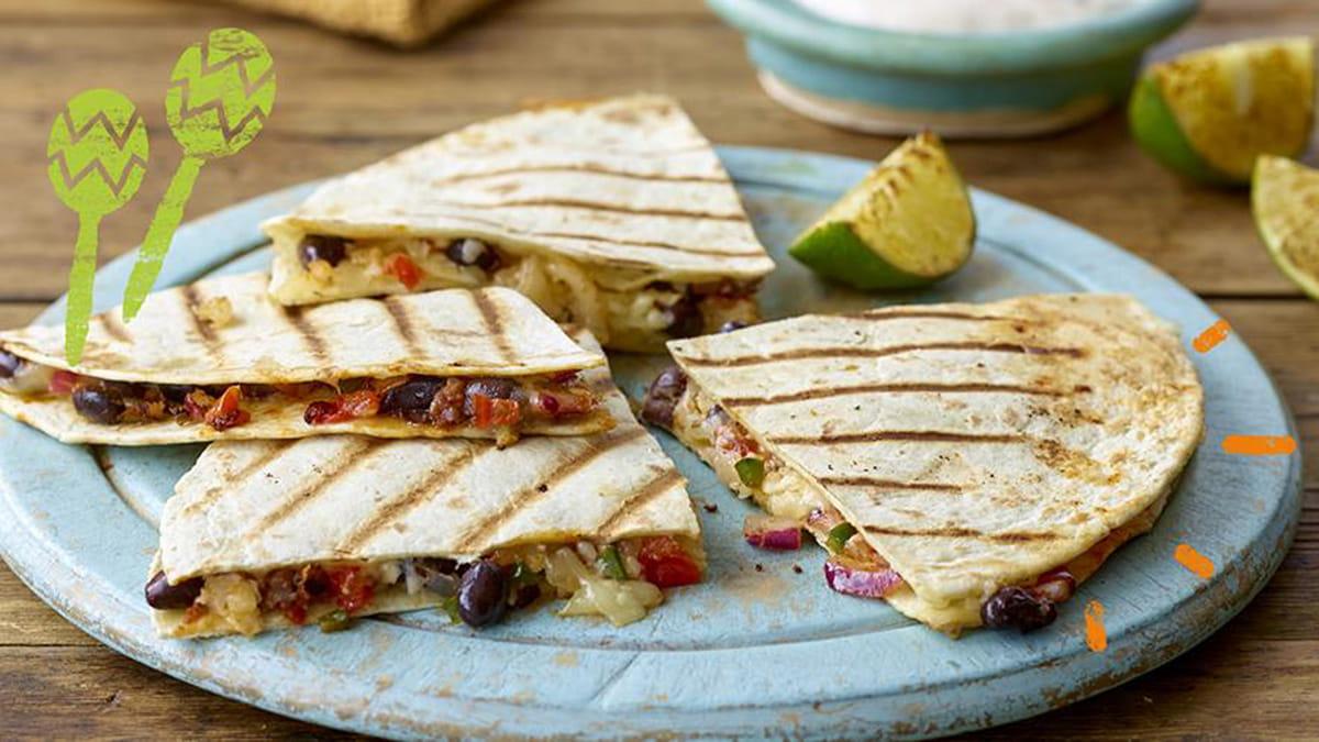 Vier beliebte Street-Food-Rezepte für Zuhause
