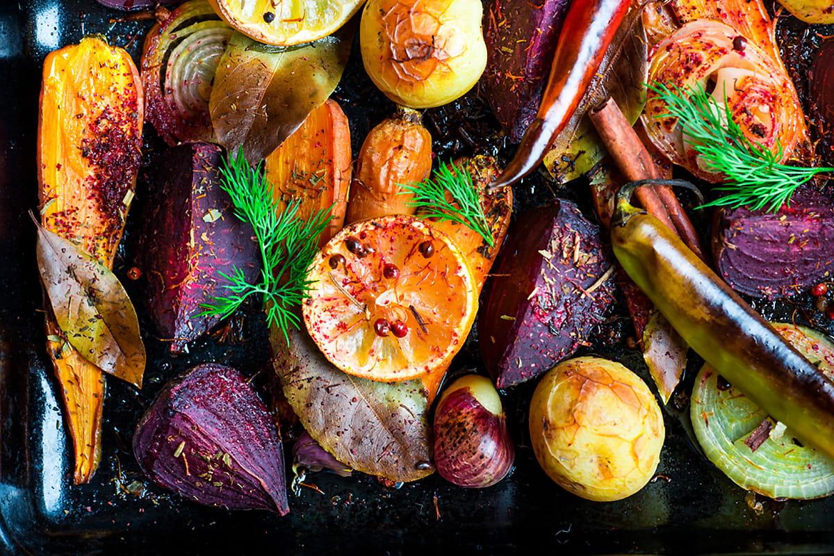 Les meilleurs légumes de saisons en Suisse