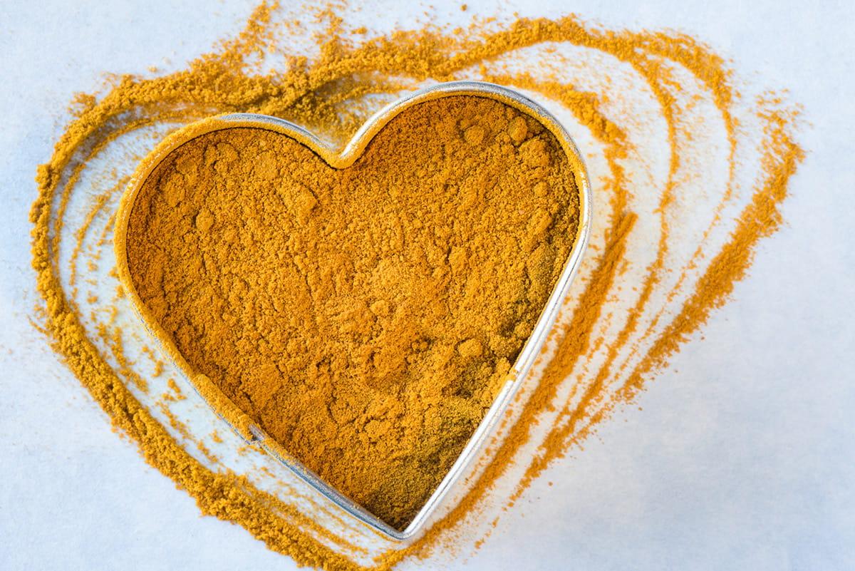 Fünf einfache Möglichkeiten, wie Kurkuma in die Alltagsküche passt