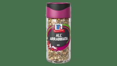 All Arrabbiata