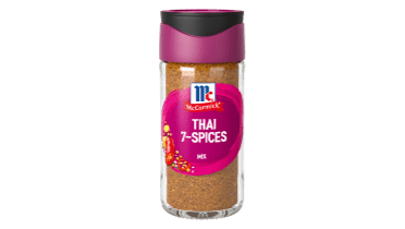 Thai 7 Spices