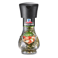 BBQ Salad-Mix