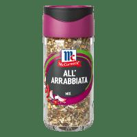 All'Arrabbiata
