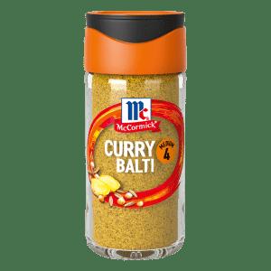 Curry Balti
