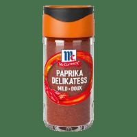 Paprika Delikatess, mild