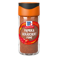 Paprika geräuchert