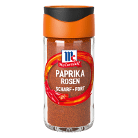 Paprika Rosen Fort