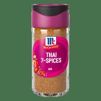 Thai 7-Spices