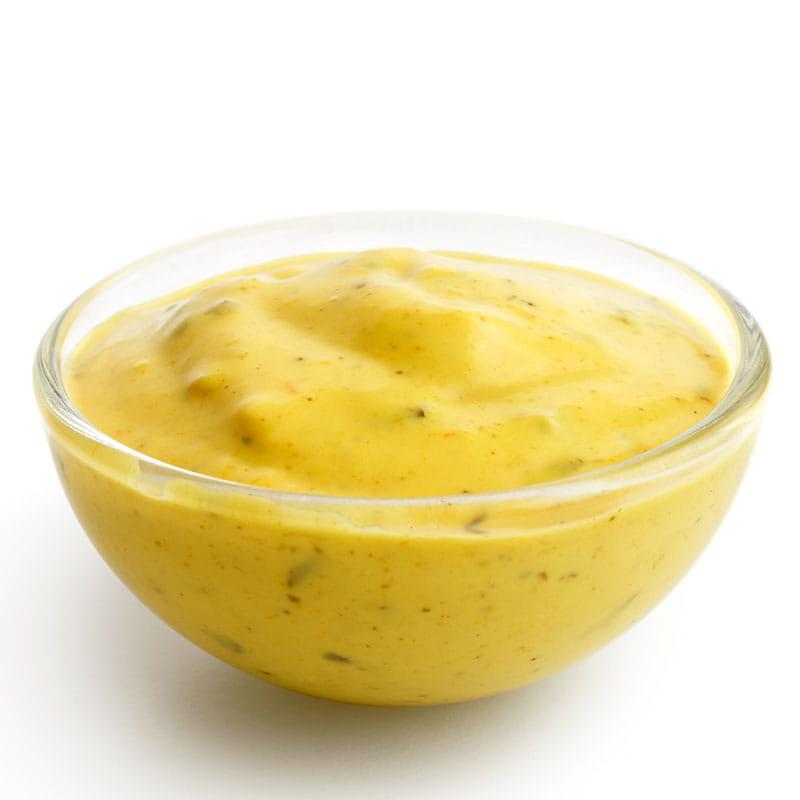 Curry-Dip