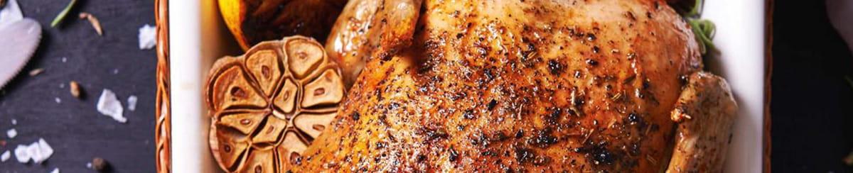 Fleisch, Geflügel & Fisch