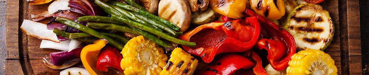 Légumes & Salades