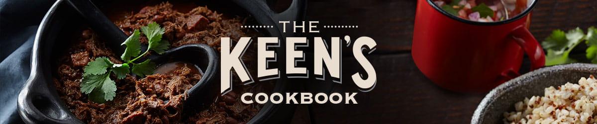 Keens_Cookbook2017_News_Banner