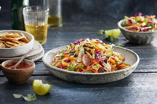 Grill Mates Street Salad