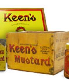 Keen's Mustard Club