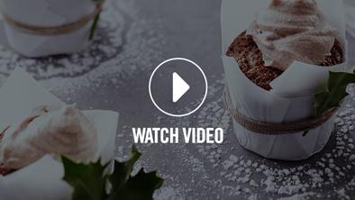How to Make Joyful Ginger Cupcakes