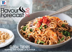 2016 Flavour Forecast Report