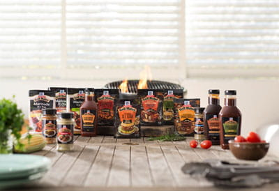 Fire Up the Flavour on your BBQ