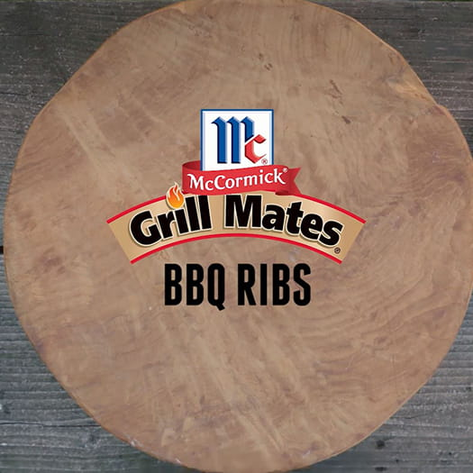 Make Delicious BBQ Ribs. Watch here.