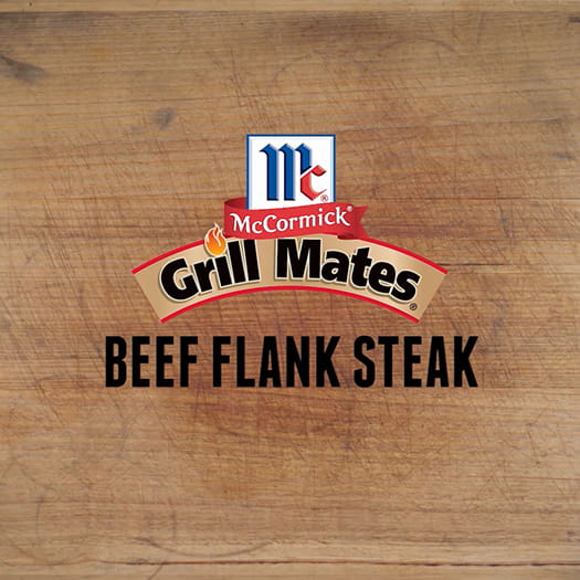 Cook Flavoursome Beef Flank Steak. Watch here.