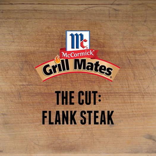 Flank Steak Expert Tips. Watch part 1 here.