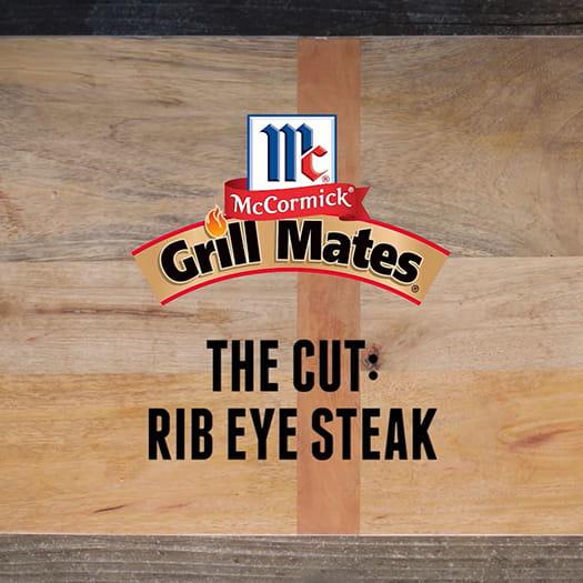 Rib Eye Steak Expert Tips. Watch part 1 here.