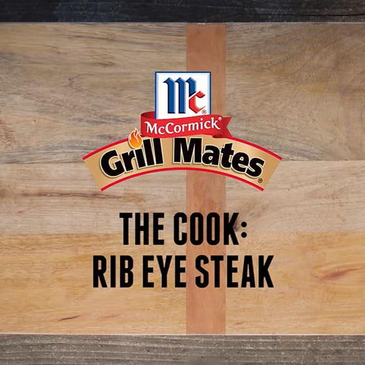 Rib Eye Steak Expert Tips. Watch part 3 here.