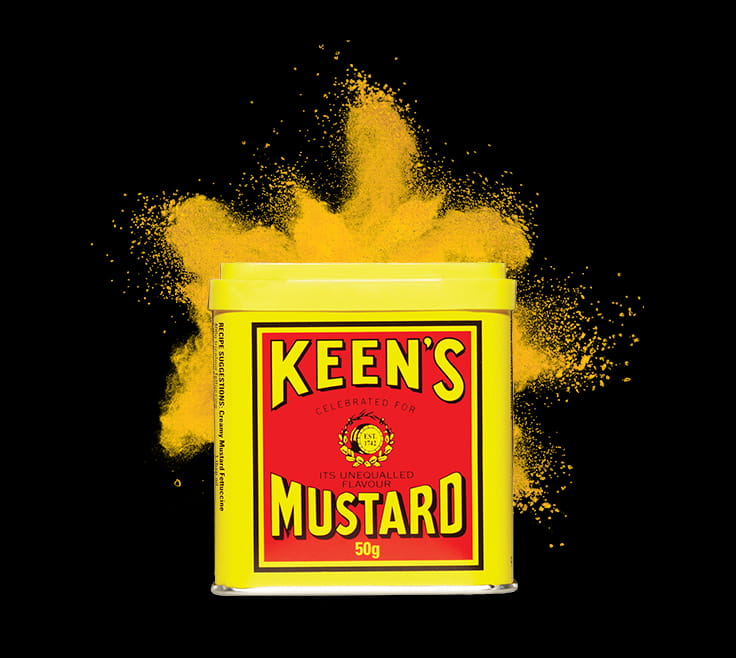 KEENS_Mustard