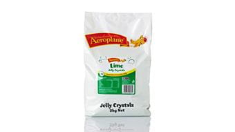 Lime Jelly Crystals