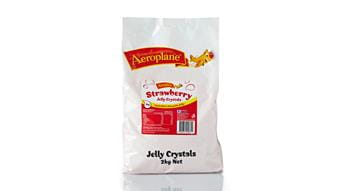Strawberry Jelly Crystals