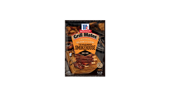 McCormick Grill Mates Tennessee Smokehouse Slow and Low BBQ Rub