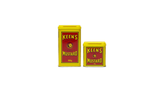 KEEN'S Mustard Powder