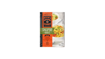 Keen's Singapore Noodles Recipe Base