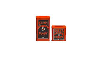 KEEN'S Traditional Curry Powder