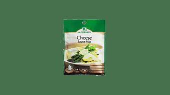 McCormick Cheese Sauce Mix