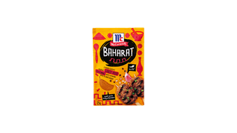 McCormick Baharat Street Food