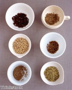Spices can be toasted to bring out their flavour