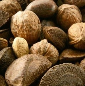 Almonds can enhance a number of dishes