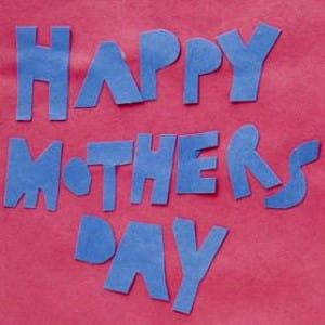 Take advantage of Mothers Day to offer special recipes