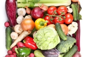 Food writer offers up ways to preserve vegetables