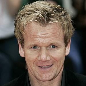 Gordon Ramsey is said to be putting in a heavy bid for new restaurant
