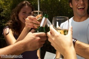 Guests now spend more than their hosts at BBQs