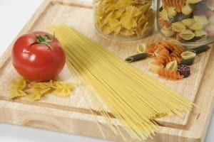 Herbs can bring pasta to life