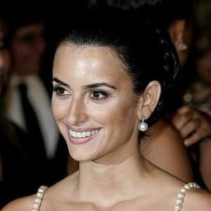 Penelope Cruz loves cooking