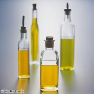 Olive Oil has been found to reduce the risk of strokes