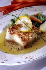 Fish recipes are set to become more popular it has been suggested