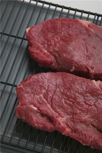 Meat consumption is said to be rising