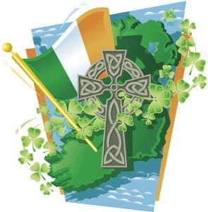 St Patricks Day can be great for chefs
