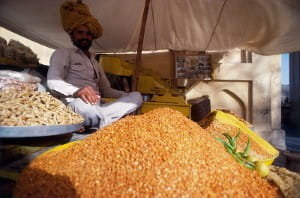 India sees record level of spice exports
