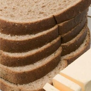 Why not try an all bread sandwich